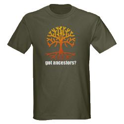 got ancestors?